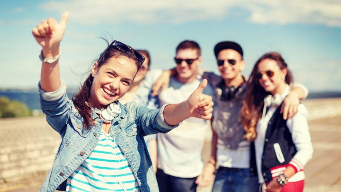 Obóz youtuberski albo survival, czyli nastolatek na tegorocznych wakacjach