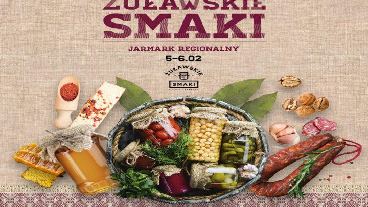 Jarmark Żuławskie Smaki – co można znaleźć na stoiskach wystawców?