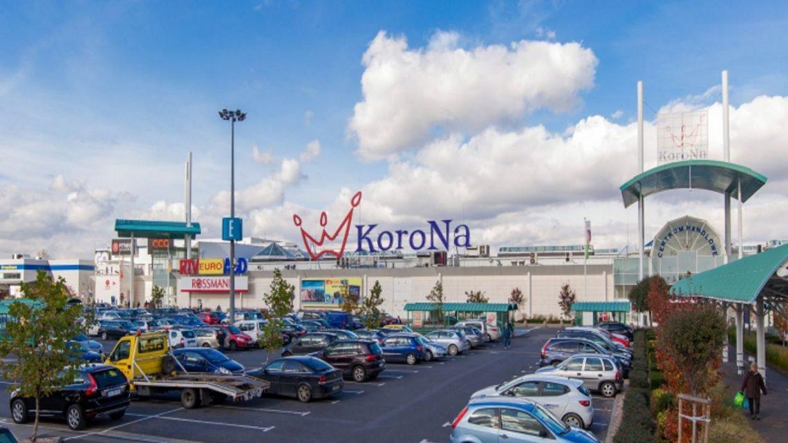 Zrób zakupy w Centrum Korona i odbierz prezent!