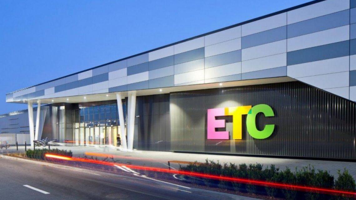 ETC Swarzędz ponownie otwarte i zaprasza na zimowe wyprzedaże