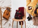 ubrania na jesien