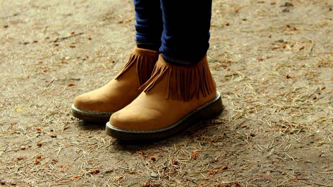 Na co zwracać uwagę przy kupnie butów