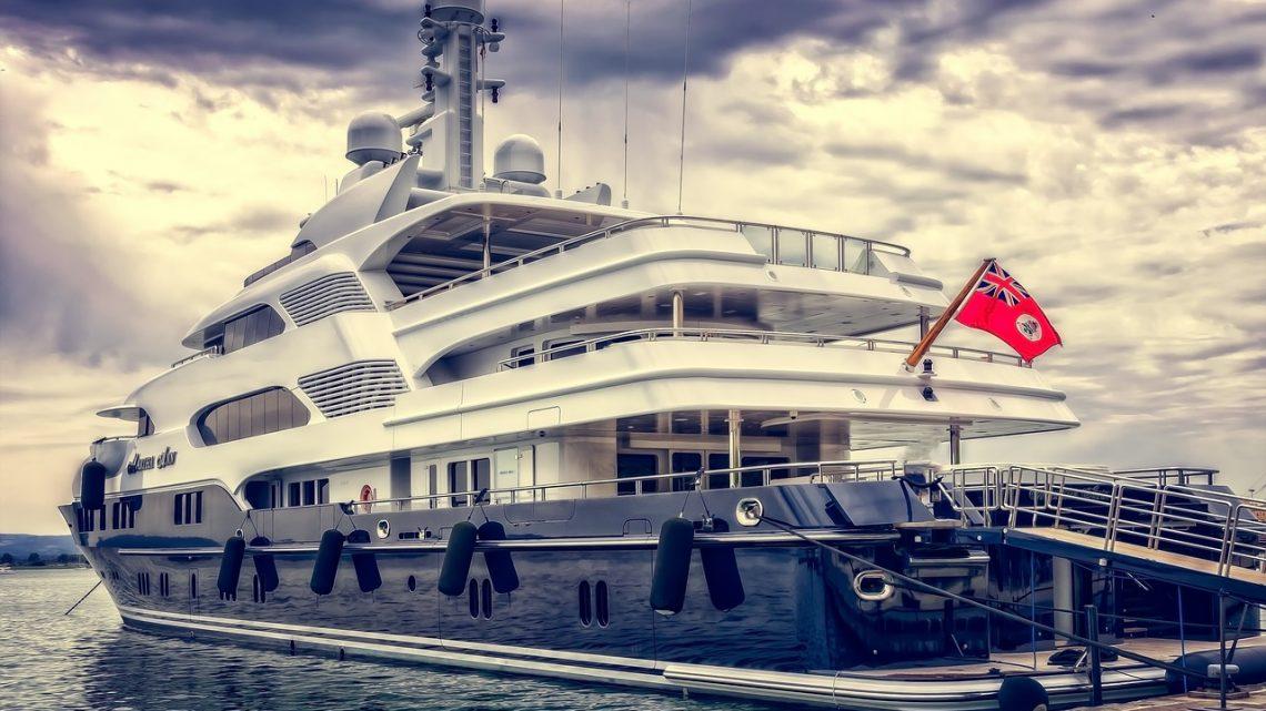 Czarter łodzi, główny trend podróżniczy na lato